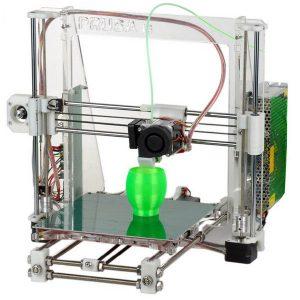 3D printer - Prusa i3